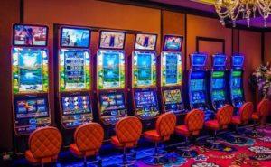Лучшие игровые автоматы в онлайн казино Zolotoloto