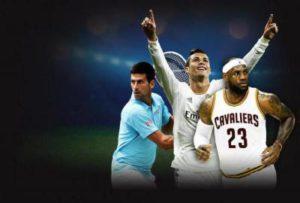 Лучшие прогнозы на спорт