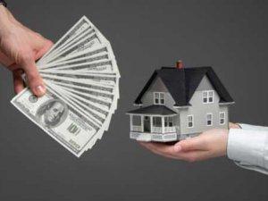 Особенности кредитования под залог недвижимости