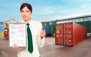 Какие услуги оказывает таможенный брокер?