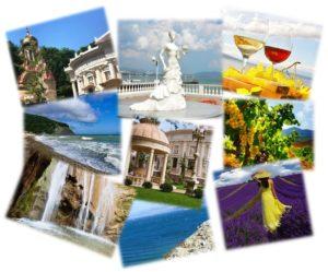 Популярные экскурсии в Геленджике