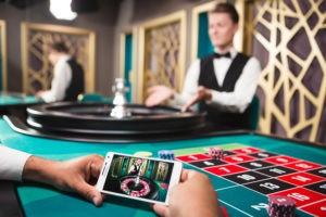 Что такое живое онлайн-казино