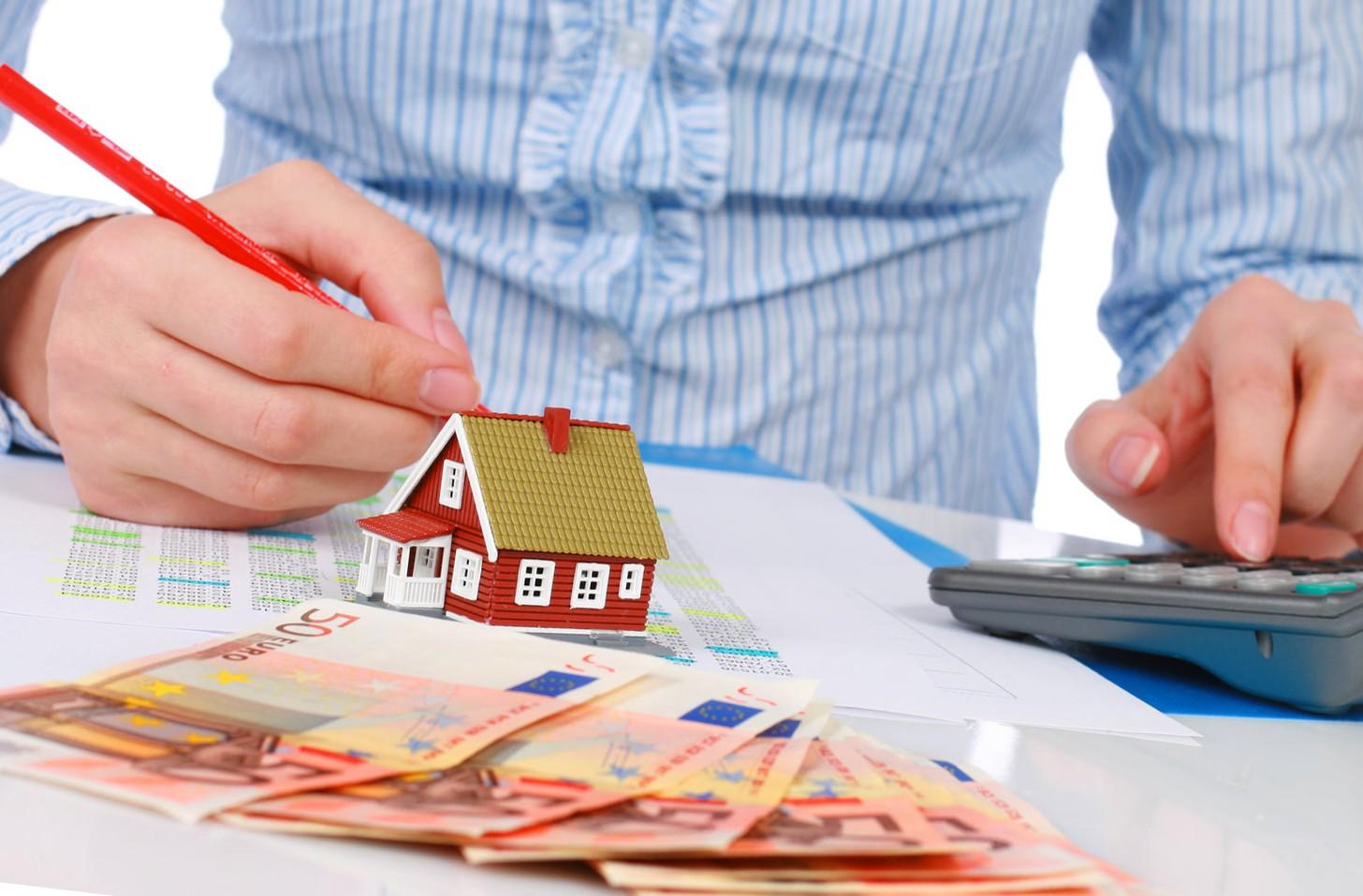 получить займ под недвижимость