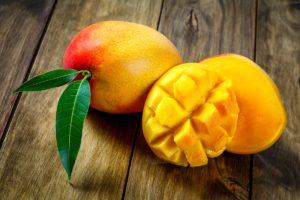 Манго: экзотический фрукт, который пришелся по вкусу любителям правильного питания