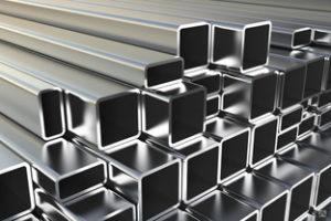 Где применяют профильные трубы из нержавеющей стали?