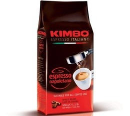 Кофе торговой марки Kimbo: настоящая итальянская страсть