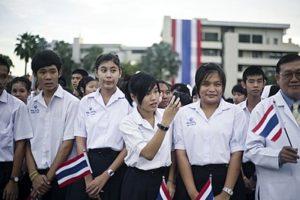 Топ-3 университетов Таиланда