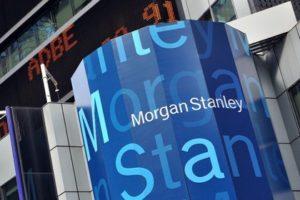 Как американский банк Morgan Stanley избежал краха?