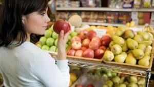 Органические продукты питания: правила выбора