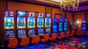 Обзор игрового казино Champion