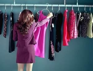 Как правильно выбрать одежду в интернет магазине?