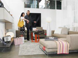 Секреты успешного выбора мебели для гостиной