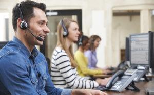 Холодный обзвон : востребованная услуга, которую обычно предоставляют современные колл-центры