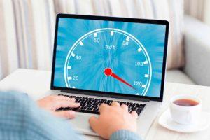 Как я могу увеличить скорость своего ноутбука?
