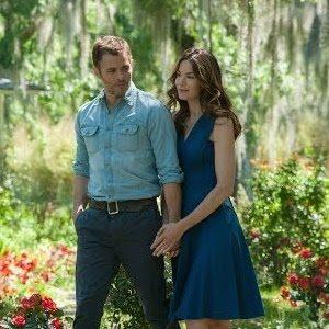 Самые лучшие романтические фильмы о любви