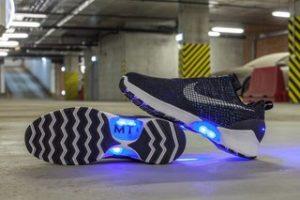 Спортивный бренд Nike: инновации, качество, доступность