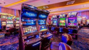 Игровые автоматы: онлайн развлечения для всех