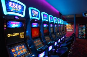 Slot Club Casino: огромный выбор игровых автоматов