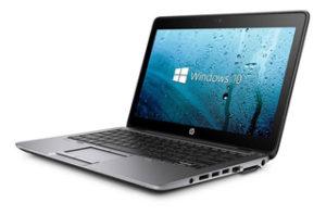 Обзор ноутбука HP EliteBook