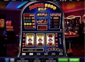 Казино Джокер: популярные игровые слоты в режиме онлайн