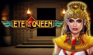 Greentube запускает игру Eye of the Queen