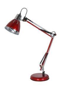 Настольные лампы в салонах-магазинах: splendid-ray.ua – обзор