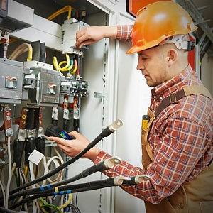 Что входит в электромонтажные работы?