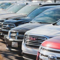 Авто из США: особенности выбора