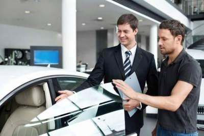 В чем выгода аренды автомобиля?