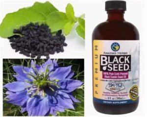 Масло черного тмина: полезные и опасные свойства