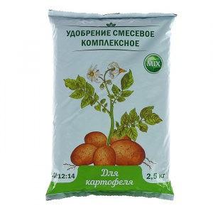 Удобрения для картофеля: какие лучше выбрать?