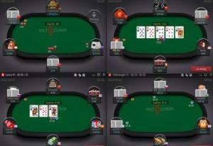 Как играть онлайн в надежном покер-руме ПокерМатч?