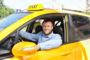 Водитель такси – кто он?