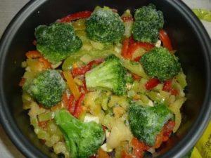 Замороженные овощи: 3 причины приготовить брокколи на обед
