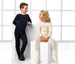 Термобелье для детей: советы по выбору