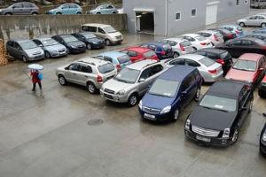 Как выбрать автомобиль напрокат в Армении?