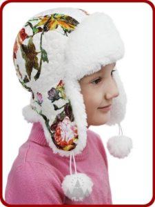 На что обратить внимание при покупке шапок детских зимних оптом?
