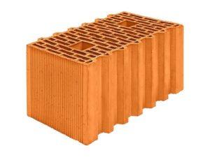 Поризованные керамические блоки: достоинства и недостатки