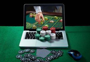 Онлайн казино: с чего начать играть?