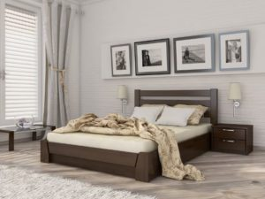 Выбор и разновидности современных кроватей в спальню