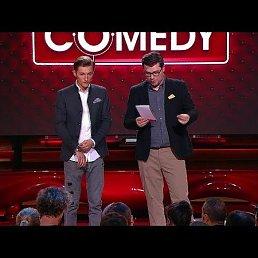 Comedy Club: лучшее юмористическое шоу последних лет