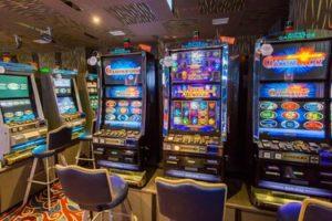 Онлайн казино : многообразие популярных игровых слотов