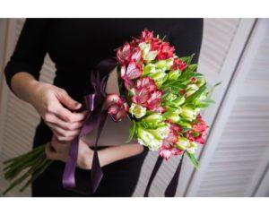 Как выбрать букет цветов на 8 марта?
