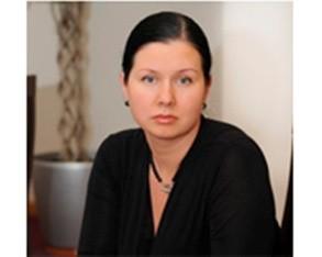 Кто такая Айна Тимчук?