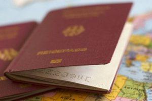 Оформление визы в Тунис для украинцев