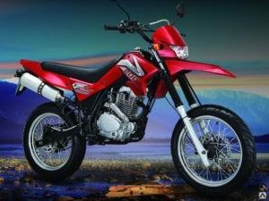 Обзор мотоциклов модельного ряда Lifan