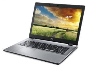 Обзор ноутбука среднего класса Acer Aspire