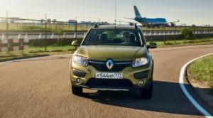 Причины популярности автомобилей Renault