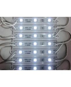 Как подключить светодиодный модуль?