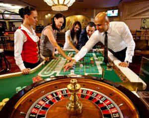 Получите незабываемые ощущения от онлайн игры в казино